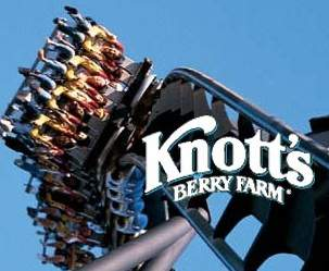 Show an AAA membership card (USA only) at the Knott's Berry Farm ticket office to receive an instant 30% discount on regular admission tickets and a 20% discount on regular admission tickets at Knott's Soak City Waterpark. However, AAA says that the best Knott's Berry Farm tickets discounts for their members are online. 8.