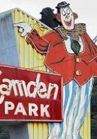 Camden park coupons