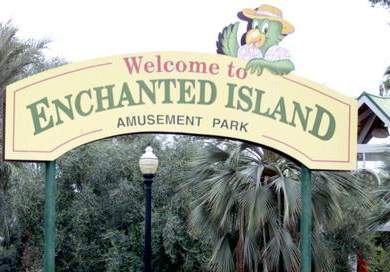 Buy Here Pay Here Phoenix >> Enchanted Island Coupons - Phoenix, AZ - Discount Admission
